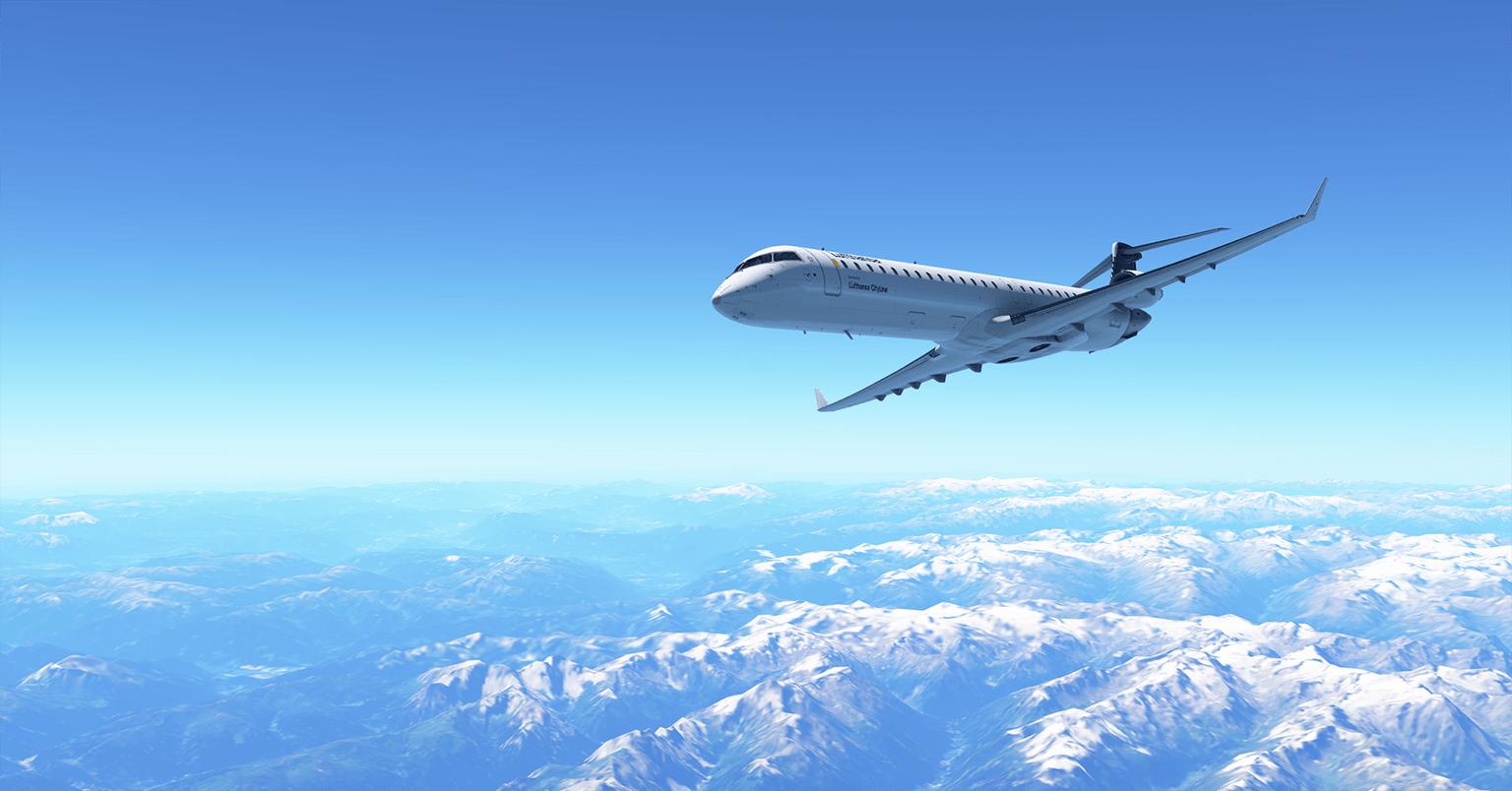 Infinite Flight 18.4 Release