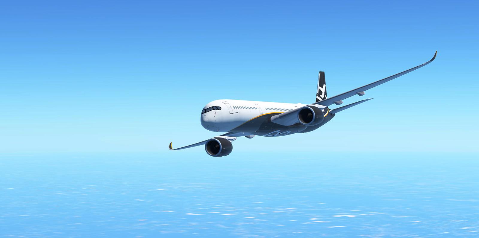 A350 Updates