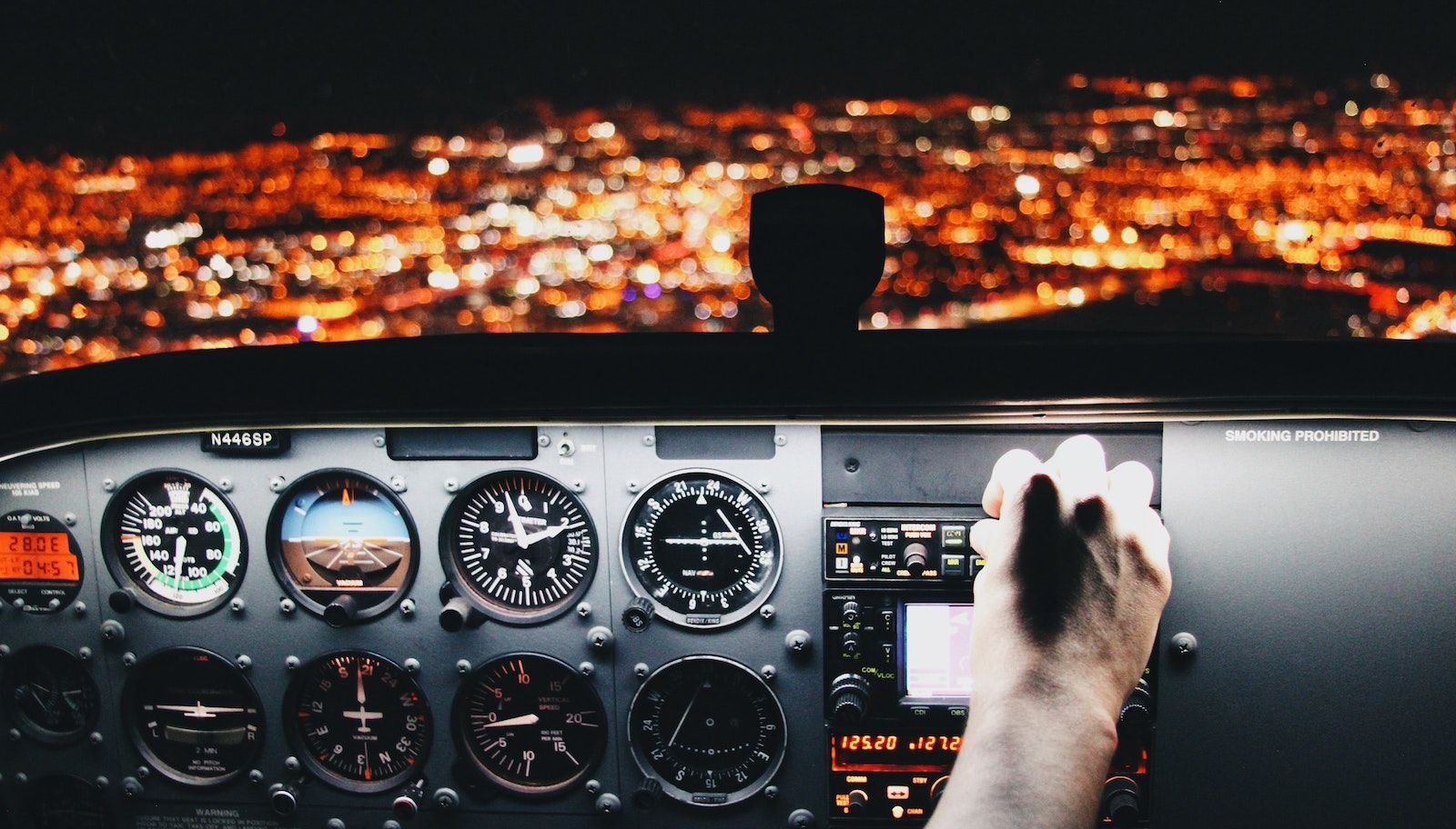 The Benefits of a Mobile Flight Simulator