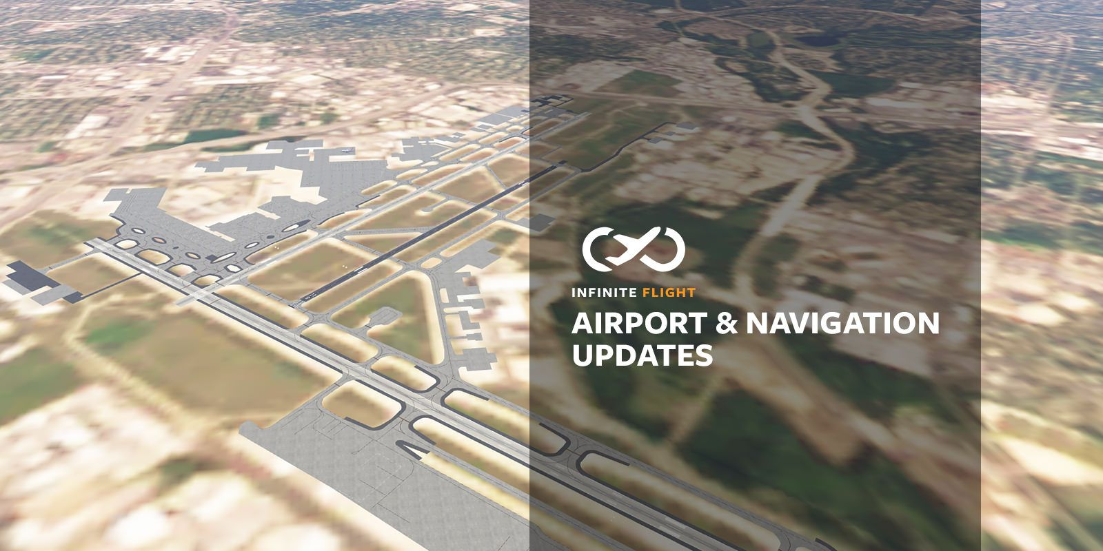 Airport and Navigation Updates - May 2020