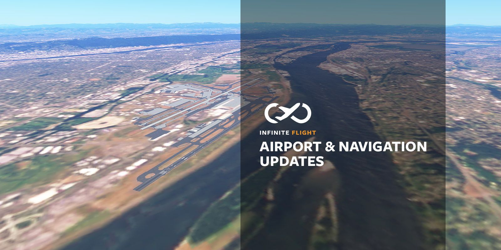 Airport and Navigation Updates - July 2020