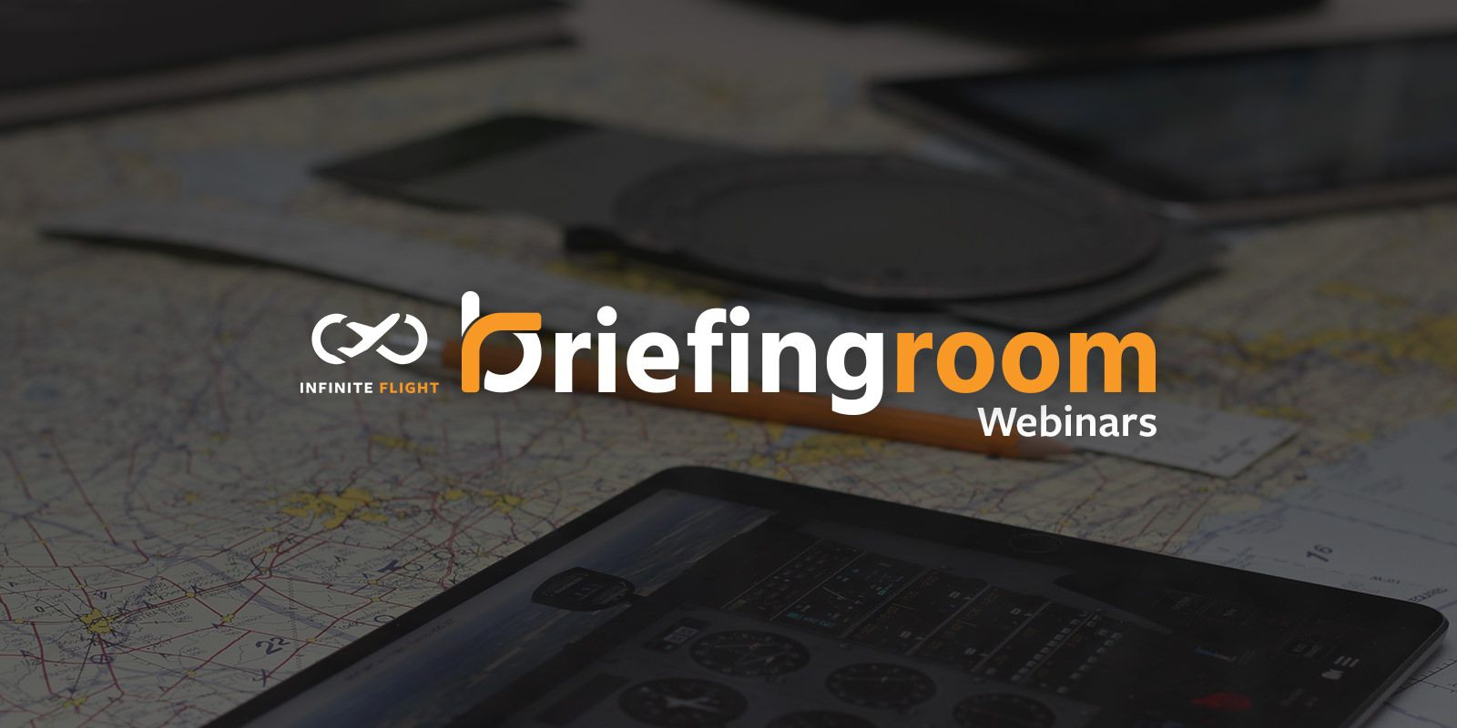 Infinite Flight Briefing Room Webinars