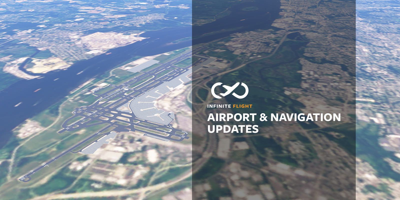 Airport and Navigation Updates - September 2020