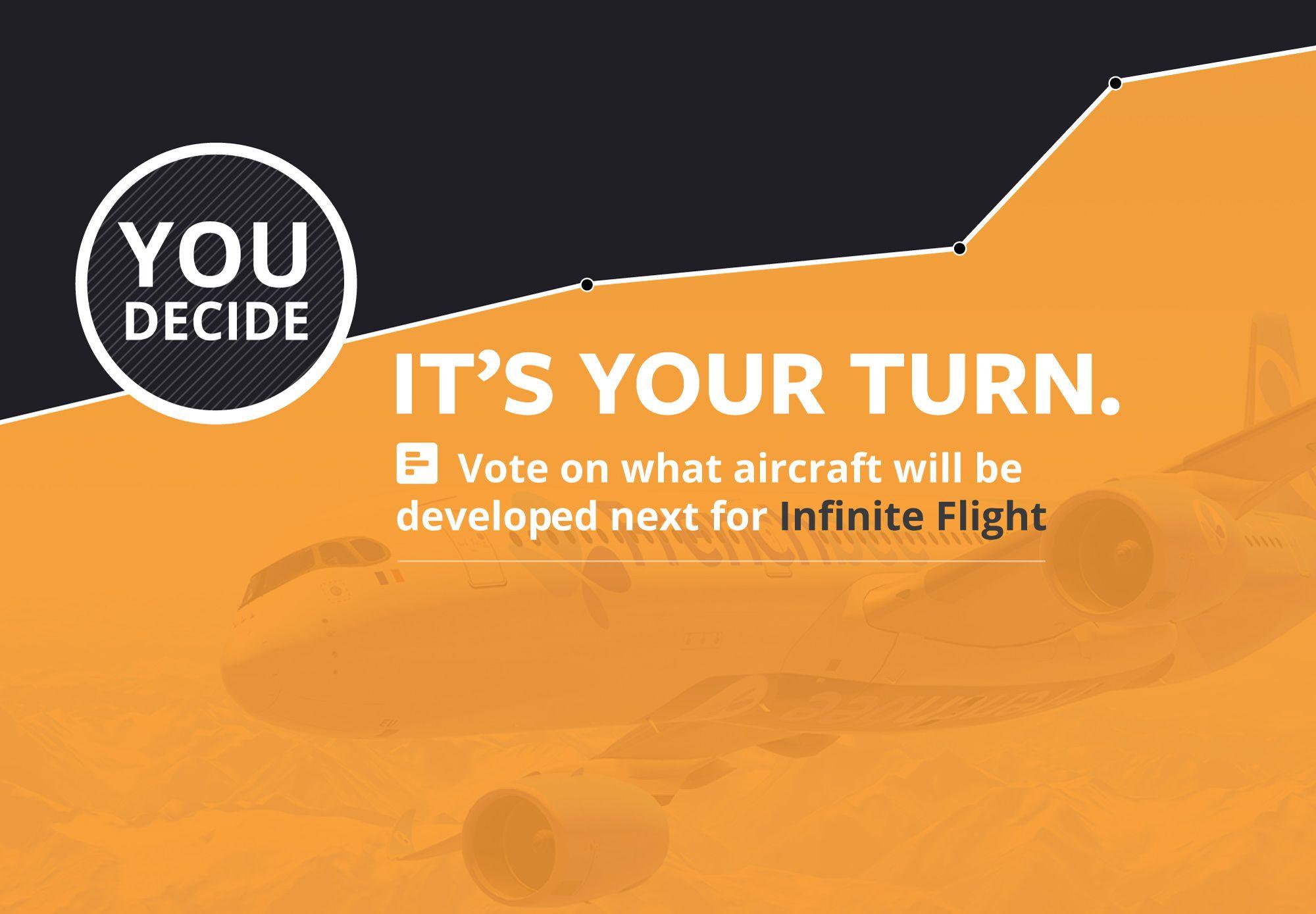 2020 Aircraft Poll