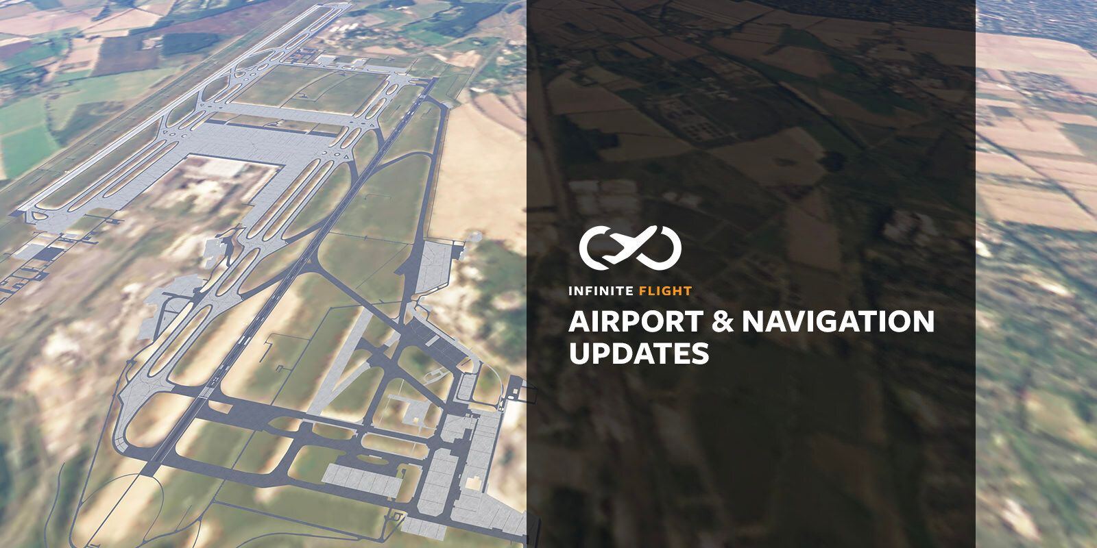 Airport and Navigation Updates - November 2020