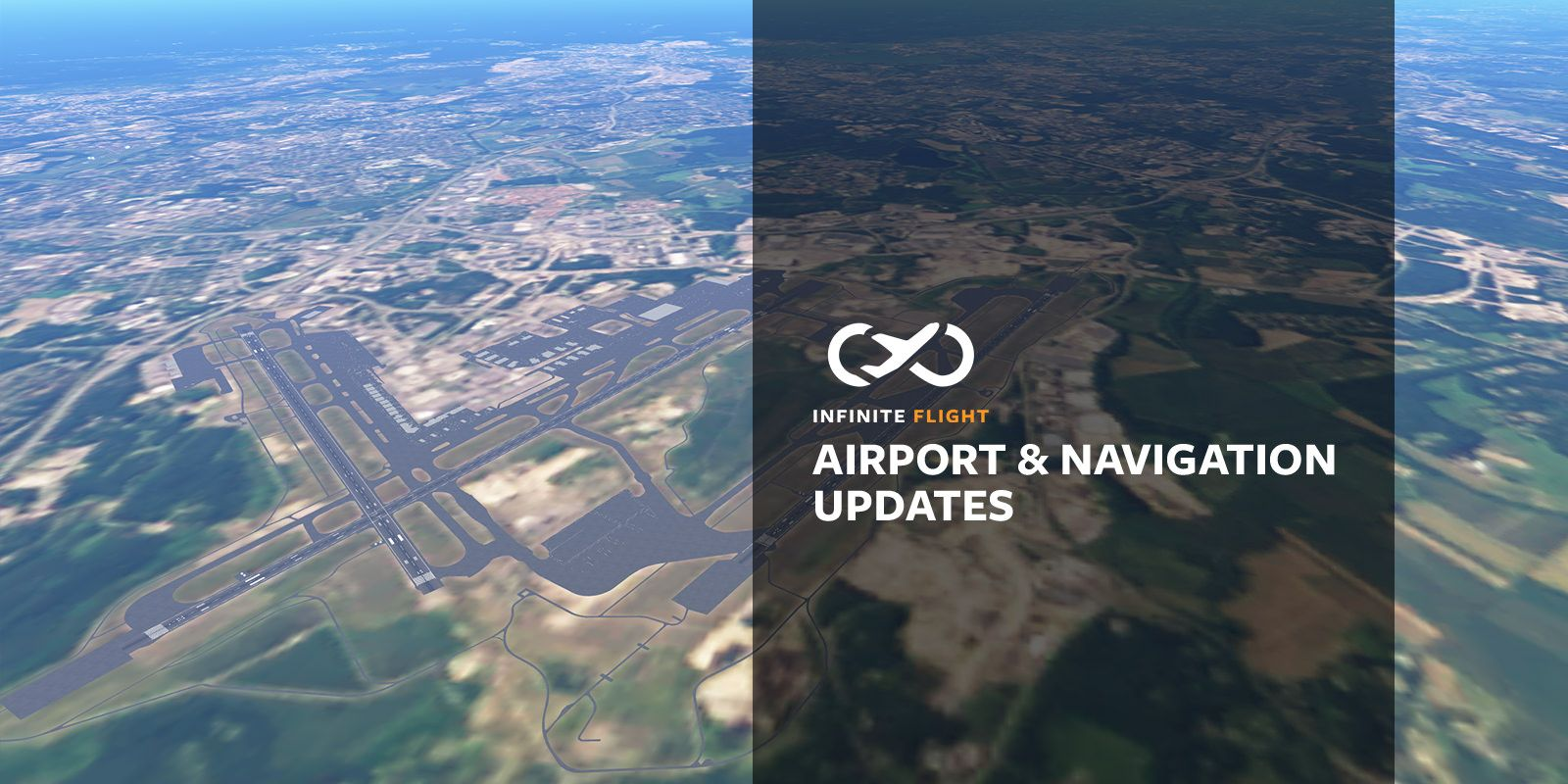 Airport and Navigation Updates -January 2021