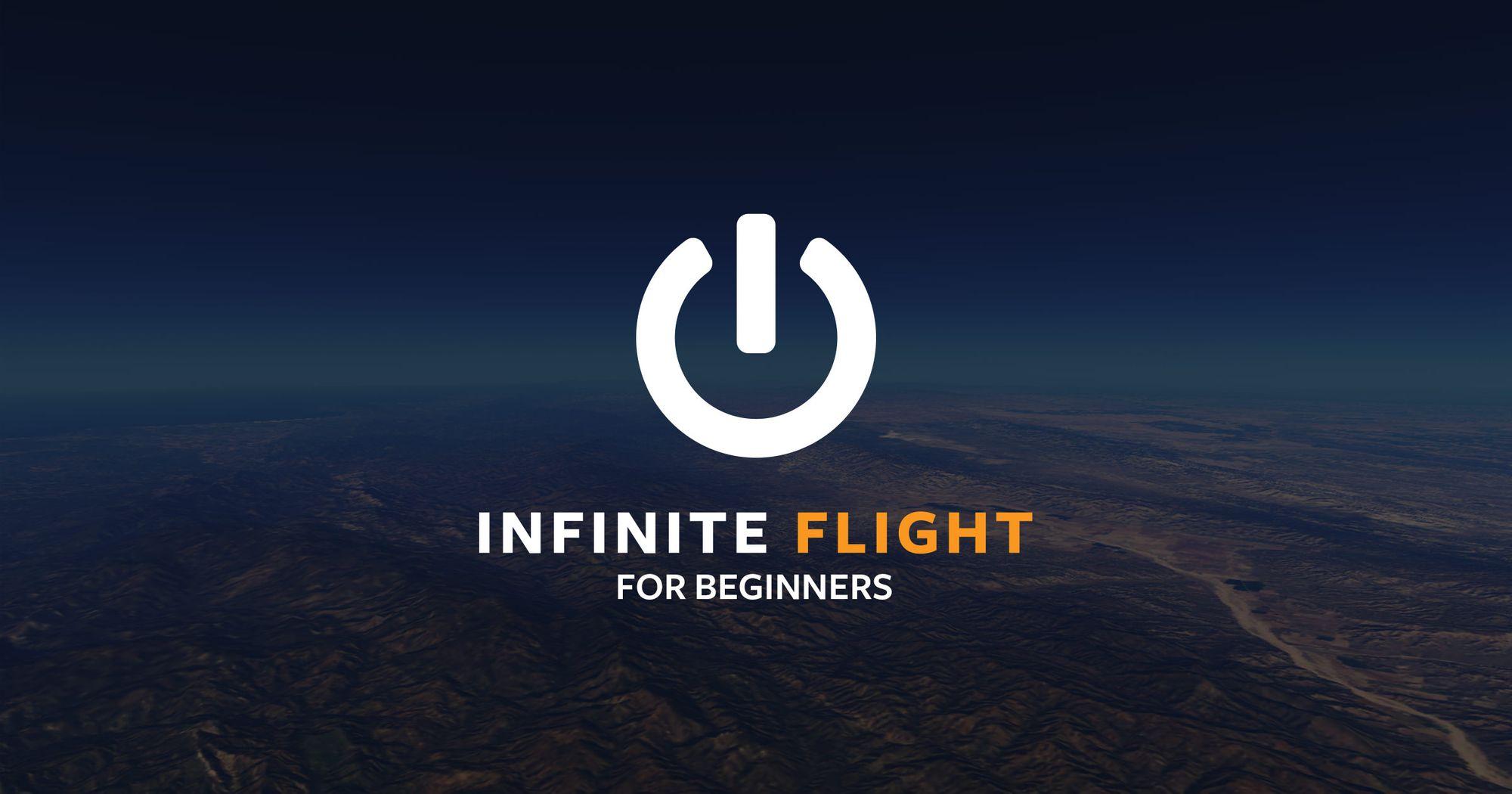 5 Tutorials To Watch For Infinite Flight Beginners