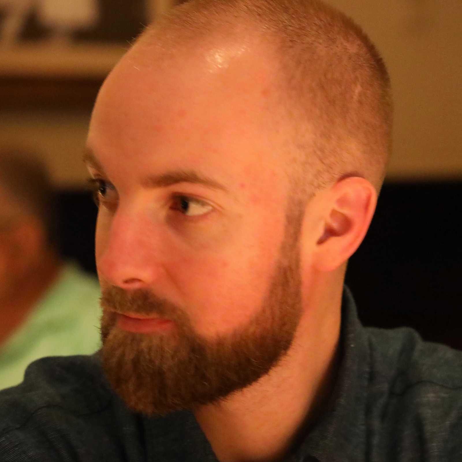 Tyler Shelton
